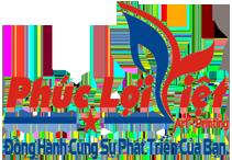 logo Phúc lợi việt quảng cáo Đà Nẵng