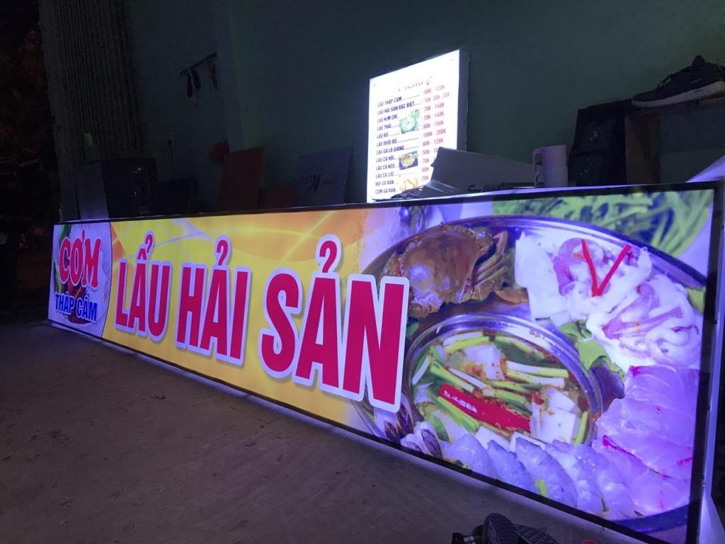 Công nghệ in phun bạt UV là gì? Ưu điểm của in phun UV trên bạt 3M - Phúc Lợi Việt Đà Nẵng