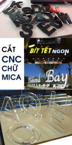 Cat Cnc Chu Noi Mica Da Nang