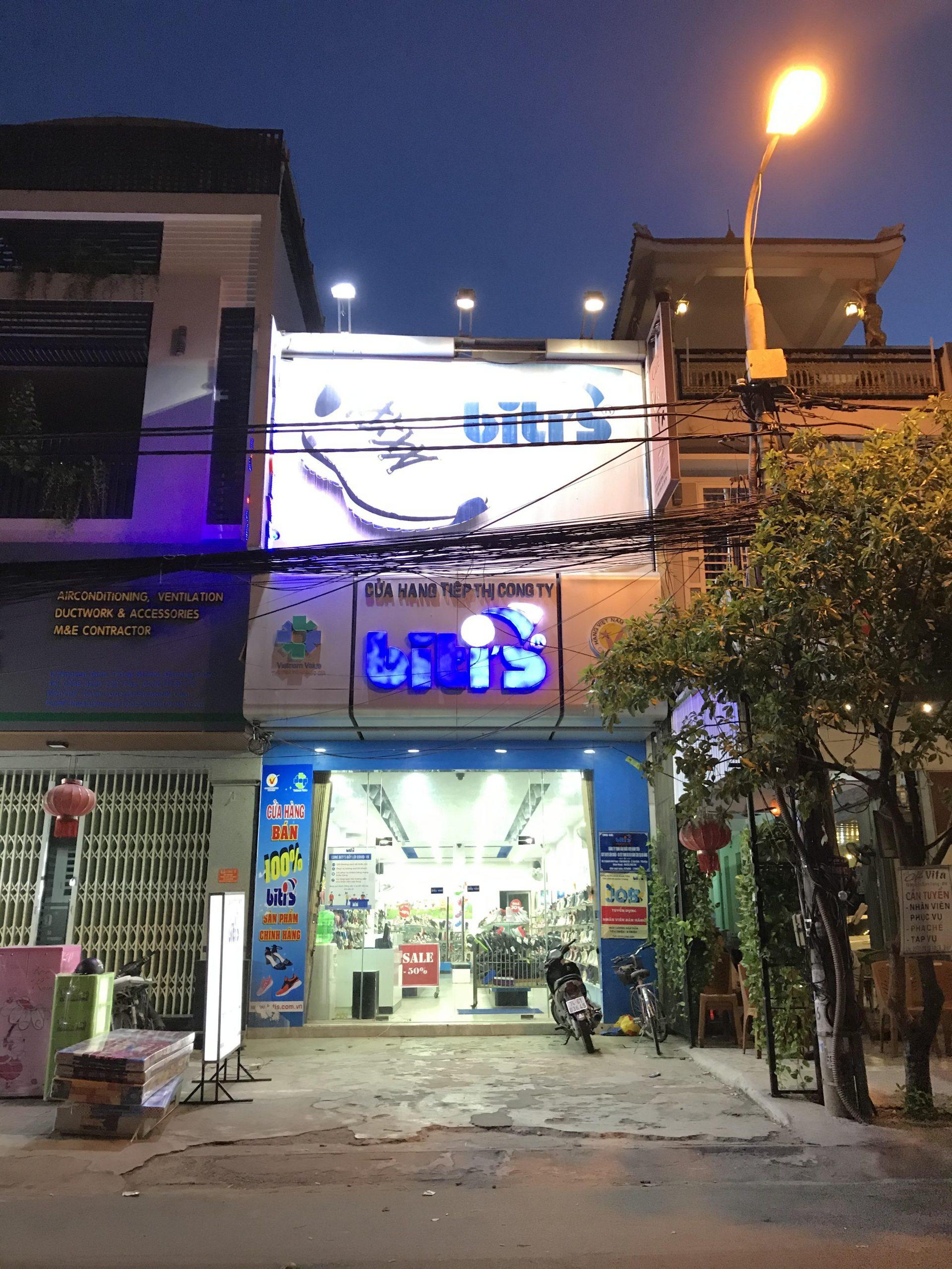 Hien Trang Biti's (1)