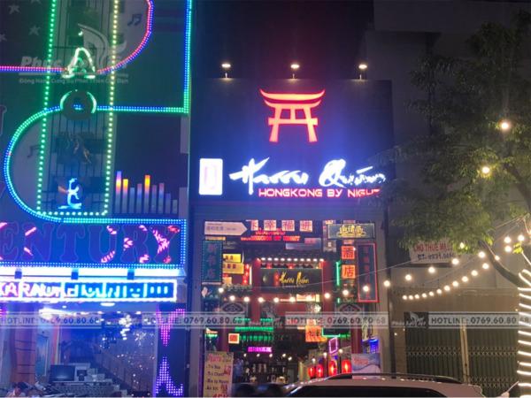Thi công trọn gói quán cafe tại Đà Nẵng