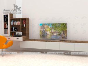 thiết kế nội thất gỗ công nghiệp tại Liên Chiểu, Đà Nẵng