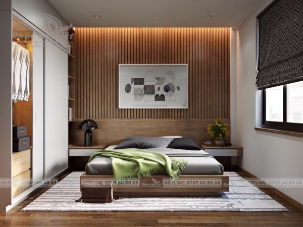 thiết kế nội thất căn hộ chung cư tại Đà Nẵng