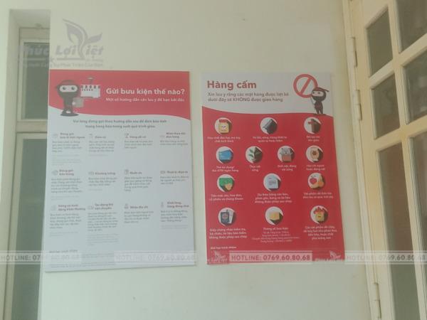 thi công lắp đặt bảng hiệu tại Đà Nẵng