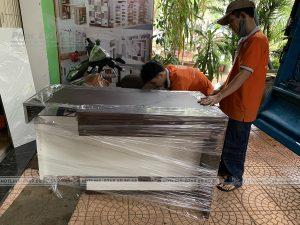 thi công tủ gỗ công nghiệp tại Hải Châu, Đà Nẵng