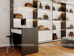 thiết kế tủ gỗ công nghiệp tại Hải Châu
