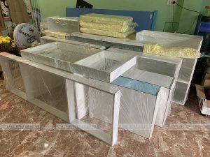 Thi Cong Tu Bep Go Cong Nghiep Tai Da Nang (21)thi công tủ bếp gỗ công nghiệp tại Đà Nẵng
