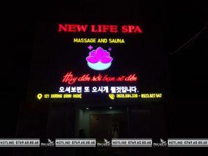 New Life Spa 8