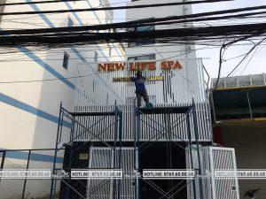 New Life Spa 6