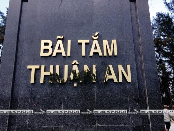 Bai Bien Thuan An 3